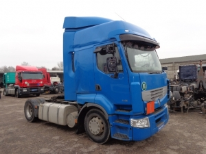 2006 Renault Premium DXi breaking for parts