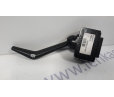 Renault gearbox control switch stalk 21709002