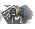 MAN D2066 EURO 5 ECU set 0281020067, 81258337008, PTM 81258057116, ignition key
