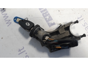 Renault Premium igntion lock with key 5010590596, 5001866578