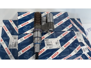 Brand new Scania BOSCH injectors 1440579,...