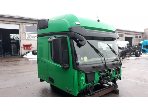 MB Actros MP4 complete cab BigSpace A0006000101, A0006001005