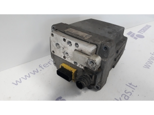MAN EURO 6 Ad Blue supply module 81154036117, 81154036134
