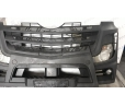 MB Actros MP4 complete front bumper