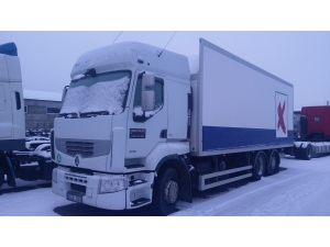 2008 Renault Premium DXi breaking for parts