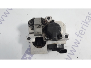 MB Actros MP4 metering unit doser block A4710700055