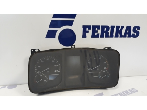 MB Actros MP4 instrument cluster A9614465221, A9614464021, A9614466221, A9614467821