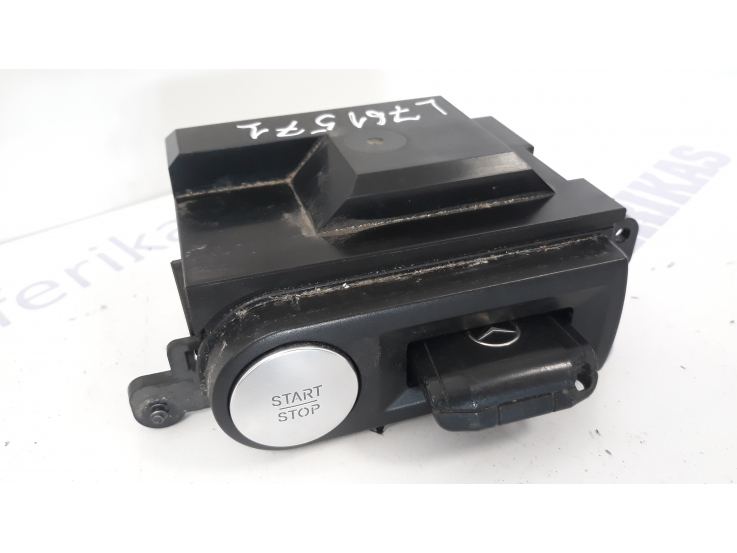 MB Actros MP4 ignition lock with key A0004464108