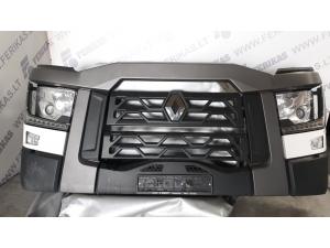 Renault T complete front bumper