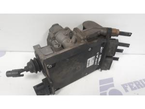 Iveco main brake valve WABCO 4462300002