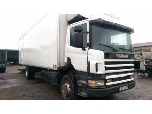 2001 Scania 94G P260 breaking for parts