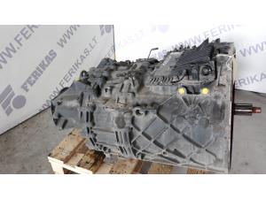 MAN TGX EURO 6 gearbox 12S2130TD 81320046257, 81320046396
