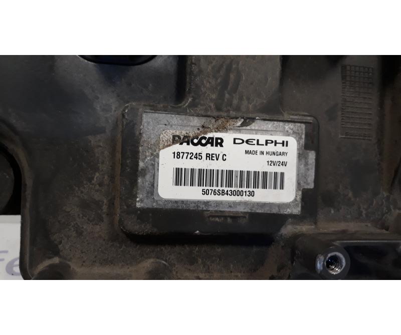DAF XF 106 engine control unit ECU 1877245 - FERIKAS