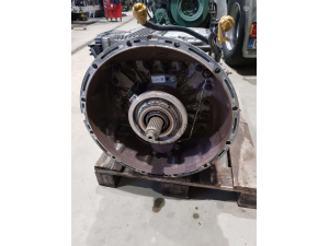 Renault EURO 6 complete gearbox AT2612E SP 3190713