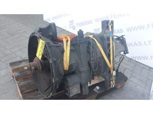 Scania gearbox GR875 1790632, 1790627, 1894077