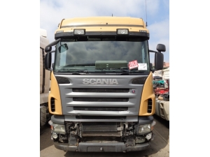 2009 Scania R420 EURO5 breaking for parts