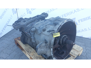 Scania gearbox GRSO905, 2292422, 1940785