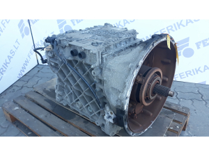 Renault complete gearbox AT2412D, SP 3190584