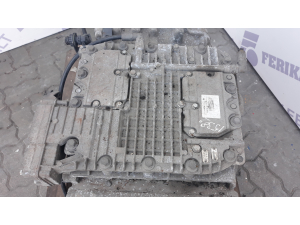Renault gearbox control unit 21314139,  WABCO 4213650080