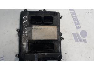 Iveco CURSOR 10 engine control unit EDC7UC31, 5801414023