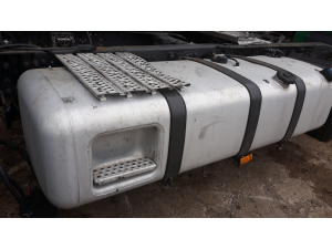 MB Actros MP4 complete fuel tank with ad blue 660L A9604701501