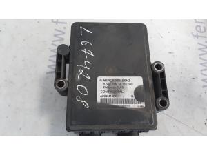 MB Actros MP4 elektronik CLCS control unit A0034461317