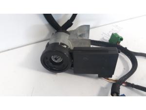 DAF XF 106 ignition lock with keys 1934270, 1929150