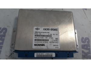 Scania EBS control unit 1860636, 0486106065