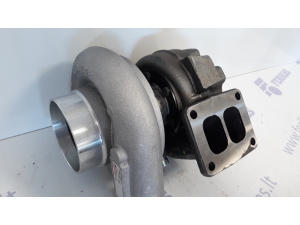 Brand new OEM HOLSET MAN TGA/TGX turbocharger...