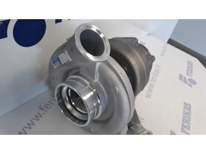 Renault DXI13 HOLSET turbocharger 7421326115, 7485013124