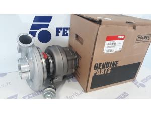 Volvo FH13 turbocharger HOLSET 20763166, 5504044