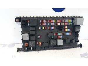 DAF XF106 saugiklių dėžė 1913235