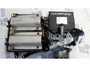 Scania EURO 6 engine ECU set: 2751962, 2621333, COO 2711461, 2721555