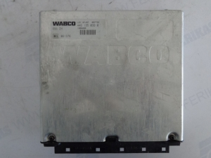 DAF EBS control unit 1454700, WABCO 4461350170