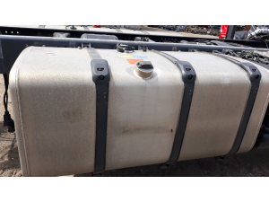Scania 600L complete fuel tank with brackets 1871191, 1517308