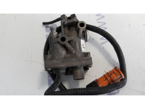 MAN exhaust valve 51521600002
