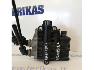Scania EBS valve block 1889795
