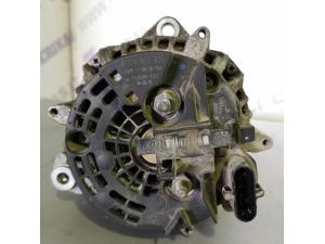 MAN TGX , TGS alternator 5126101-7283