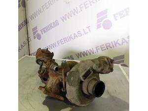 MAN TGX , TGS turbocharger 51.09100-7970