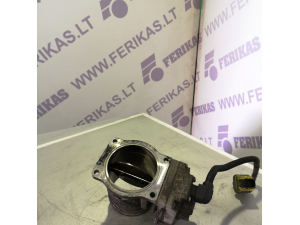 MAN TGX , TGS throttle valve 51.09413-7009