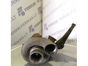 MAN TGX , TGS turbocharger 51.09101-7005
