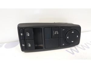 MAN door control module 81258067109