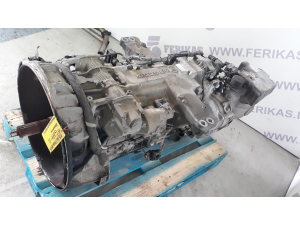 MB Actros MP3 gearbox G281-12 with retarder A0012603600