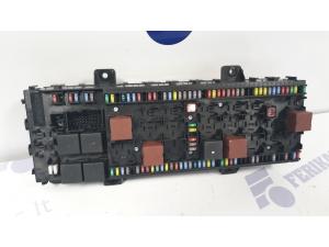 Renault T fuse box 22445005 -P02