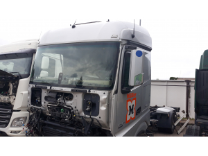 MB Actros MP4 cab A0006001005 Aero roof