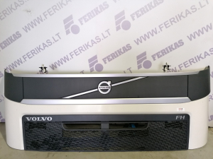 Volvo FH4 complete front grille 84033228