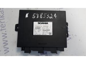 Scania COO7 control unit 2711461, 2721555, 2420888