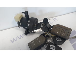 Volvo FH4 ignition lock set with keys 22142727