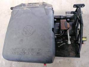 DAF XF battery box 1893766