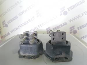 DAF XF vibration damper 19295588